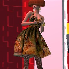 E D I T O R I A L - Colors United Fashion Show7