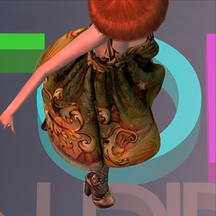 E D I T O R I A L - Colors United Fashion Show6