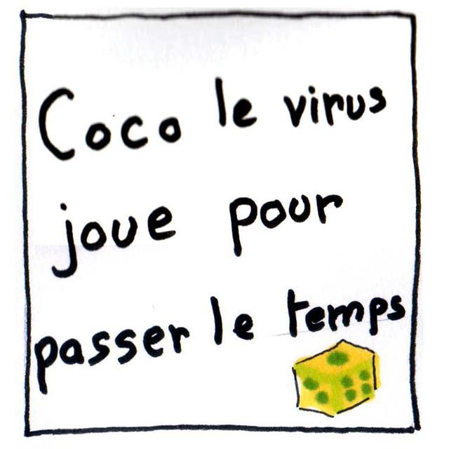 Coco le virus : épisode 11