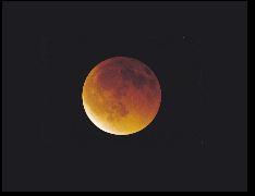 Eclisse luna