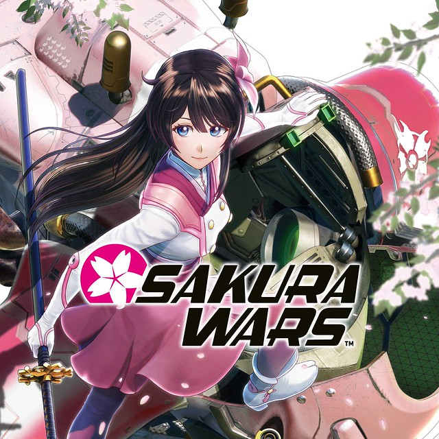 Thumbnail of Sakura Wars on PS4