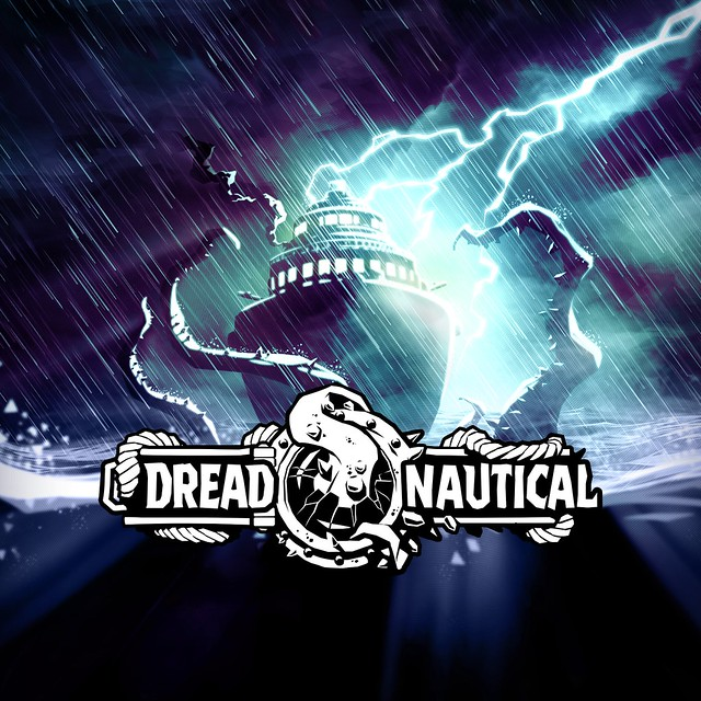 Thumbnail of Dread Nautical on PS4