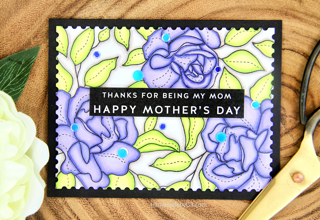 Happy Mother's Day Card 1