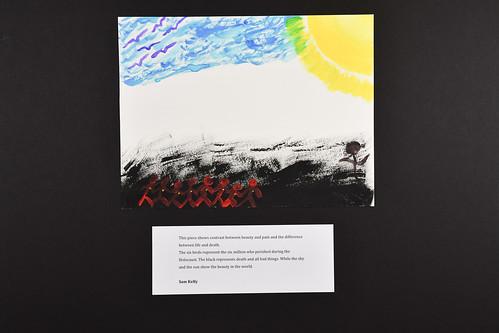 Temple Beth El Student Art