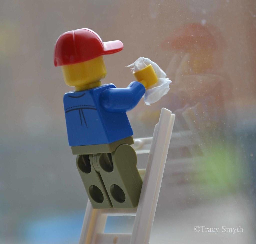 Window cleaner (118/366)