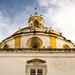 Portugal - Tavira - Old convent of São Francisco