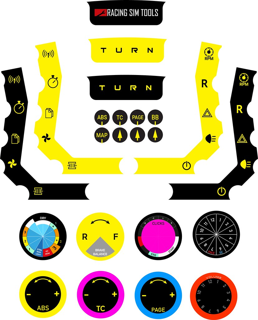 Turn TCR 4