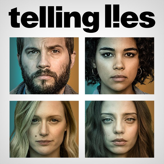 Thumbnail of Telling Lies on PS4