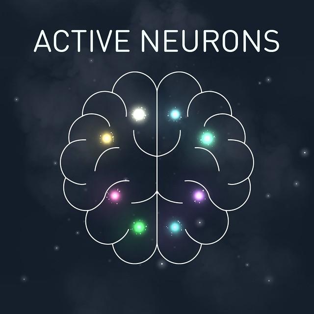 Thumbnail of Active Neurons on PS4