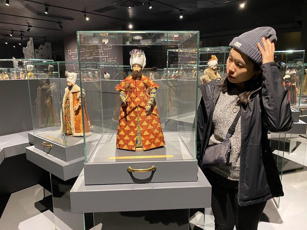 Üsküdar Hanım Sultanlar Müzesi