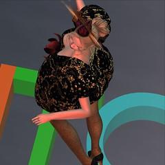 E D I T O R I A L - Colors United Fashion Show4