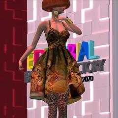 E D I T O R I A L - Colors United Fashion Show8