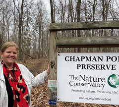 "Rep. Haines celebrates a virtual Earth Day, how to safely enjoy state parks: <a href=""https://portal.ct.gov/DEEP/State-Parks/COVID-19-Updates-CT-State-Parks-and-Forests"" rel=""noreferrer nofollow"">portal.ct.gov/DEEP/State-Parks/COVID-19-Updates-CT-State-...</a>"