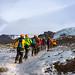 [冰島} 冰川健行 Glacier Hikes