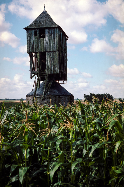 Windmill, Patouillet xxxxloire