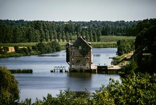 Mill, Montreuil-sur-Maine l19B73loire
