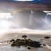 [冰島] 眾神瀑布 GodaFoss