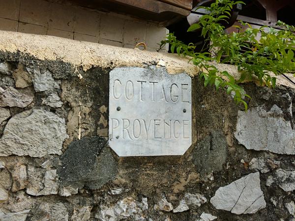 cottage Provence