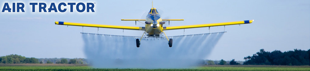 Air Tractor Inc job details and career information