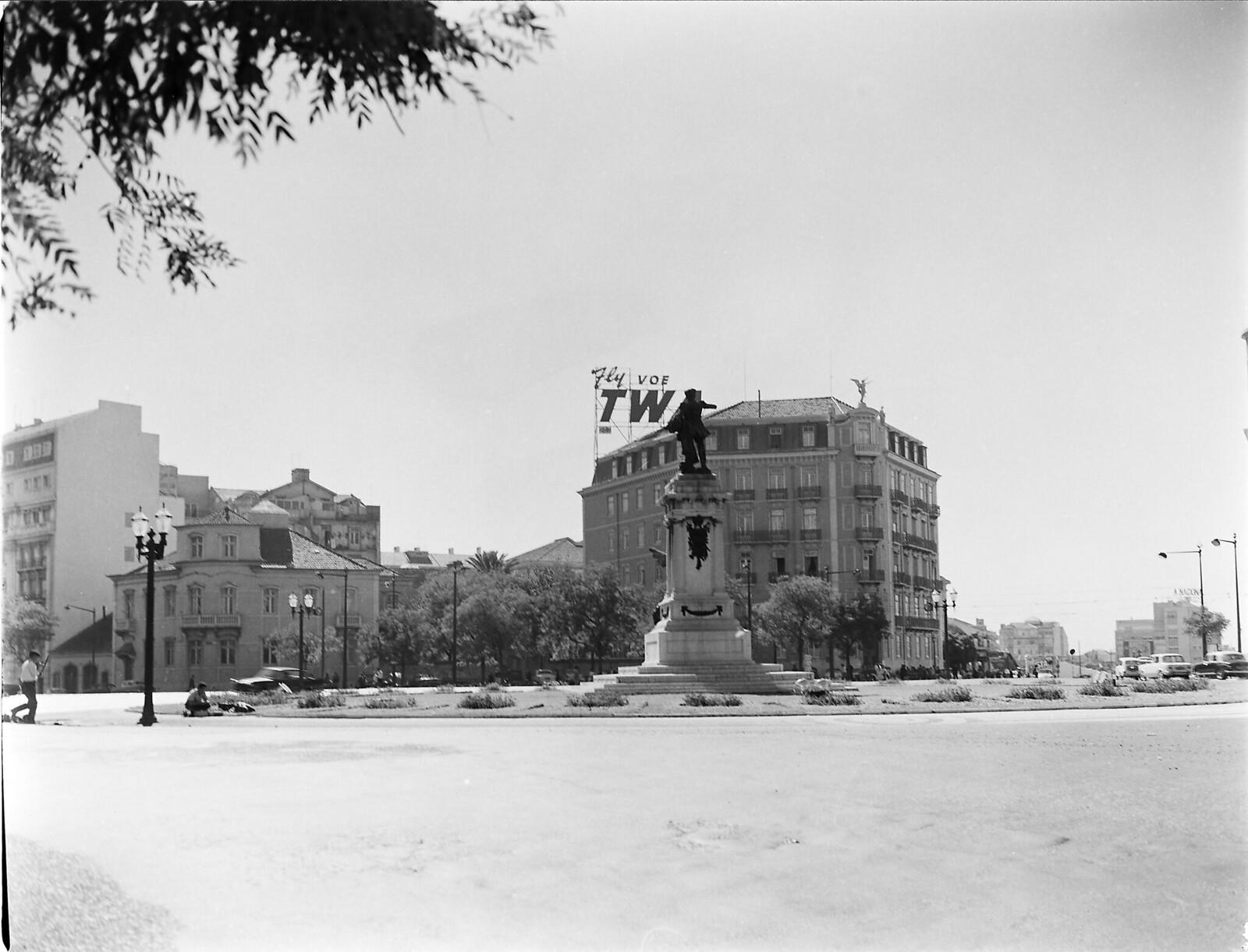 Saldanha, Lisboa (M. Novais, ante 1969)