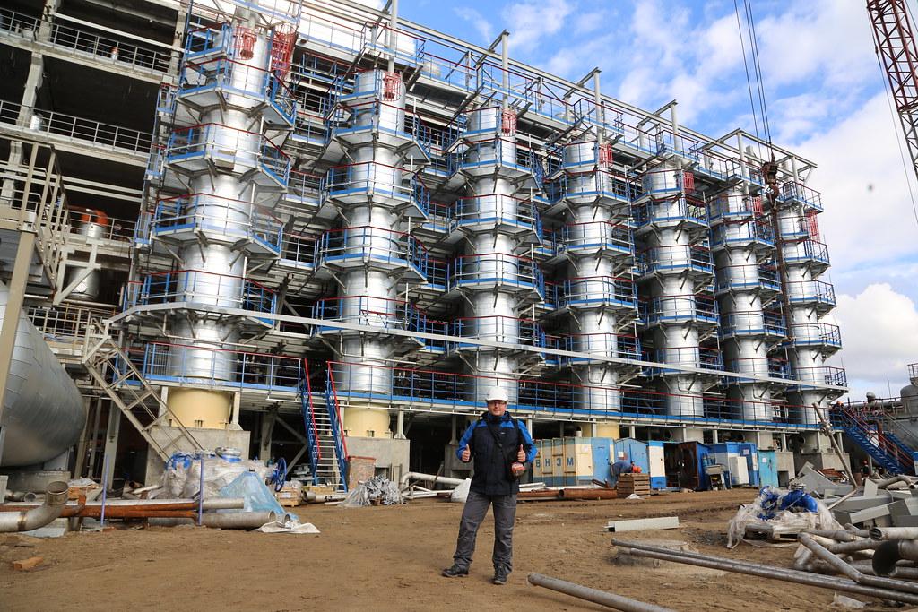Китай подставил плечо России в нефтяной войне НЕФТЕГАЗОВАЯ