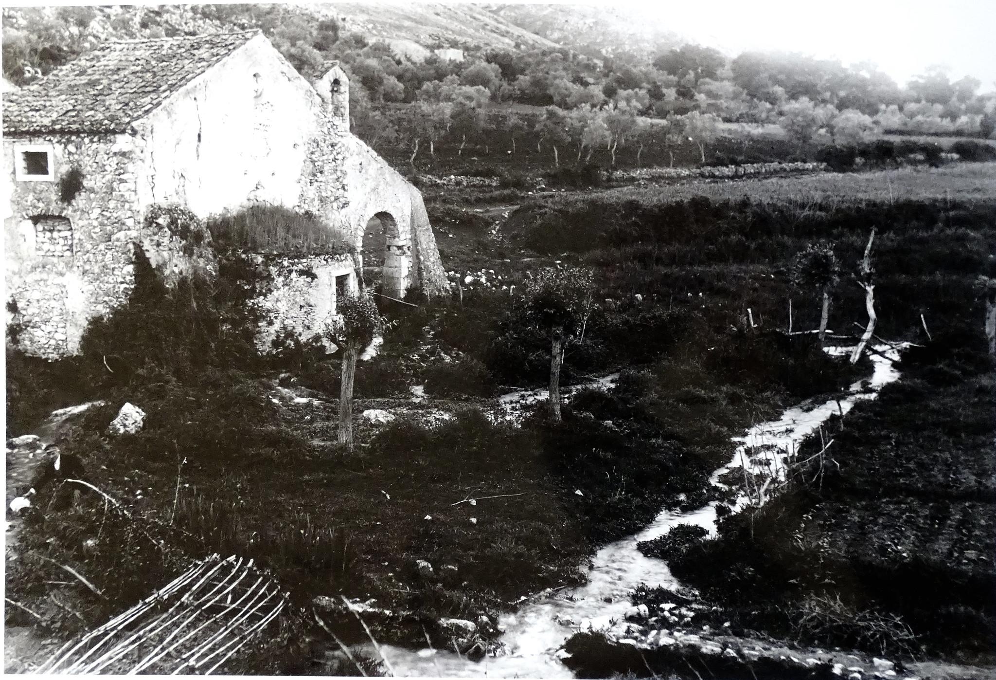battistero-paleocristiano-periodo-1920-foto-concessa-dal-sign-michele-rosciano_39068153074_o