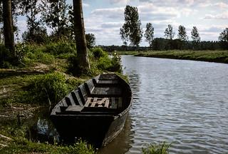 River Louet, nr Denée Maine-et-Loire xxB31loire