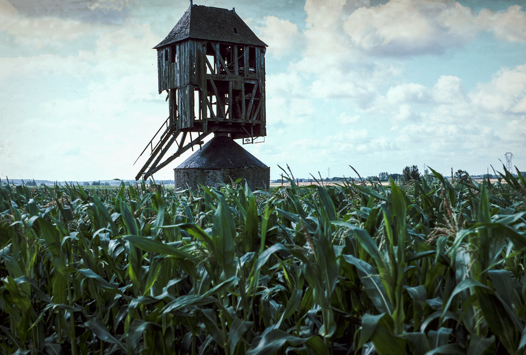 Windmill, Patouillet x31loire