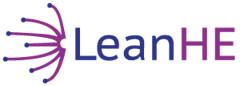 Lean HE logo