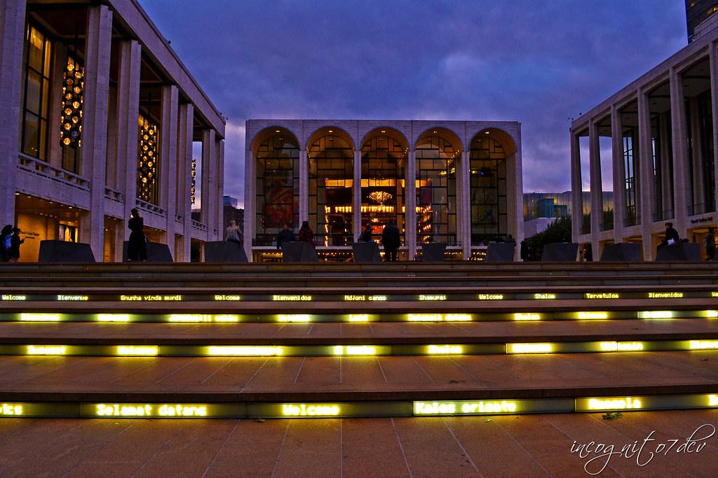 Lincoln Center Broadway Manhattan New York City NY P00510 DSC_1186