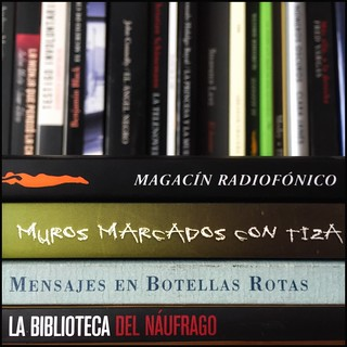 Magacín radiofónico en estado de alarma 27.4.20 #yomequedoencasa #frenarlacurva #haikusdestanteria #quedateencasa