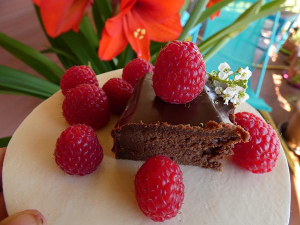 gâteau Lignac