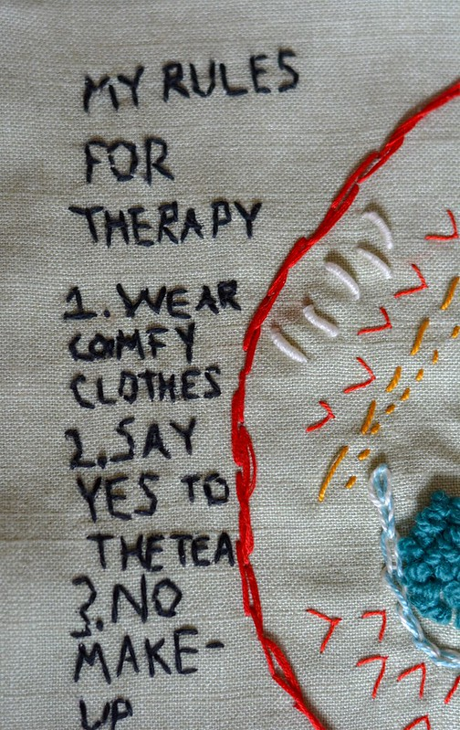 RULES FOR THERAPY (2)