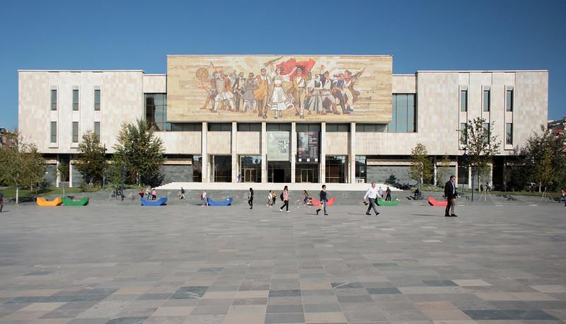 Tirana / Durres