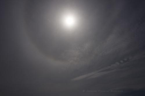 Arcobaleno solare