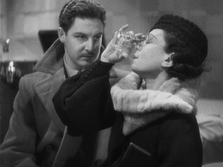 Fotograma de la película 39 escalones