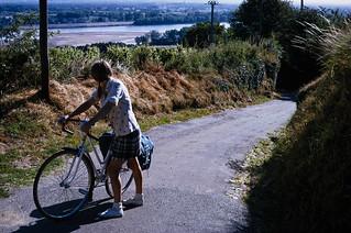 Near Saumur k38loire