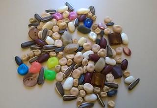 Miscuglio con semi