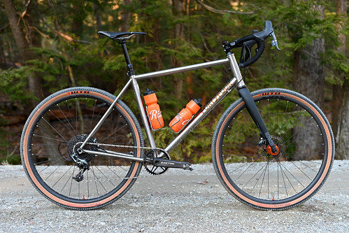 Huntsman SuperTrail | by 44 Bikes