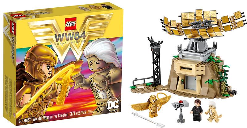 LEGO WW84