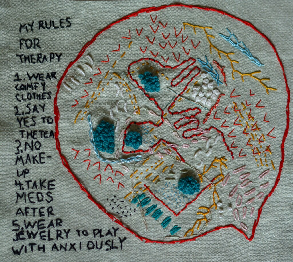 RULES FOR THERAPY (1)