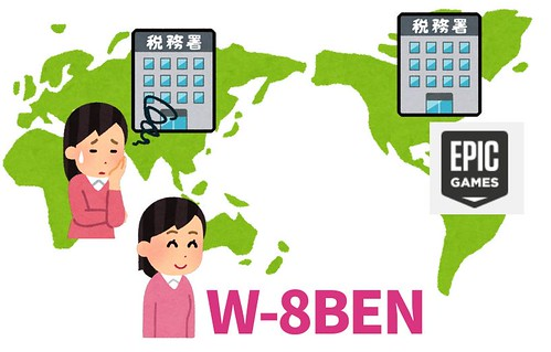 W-8BEN