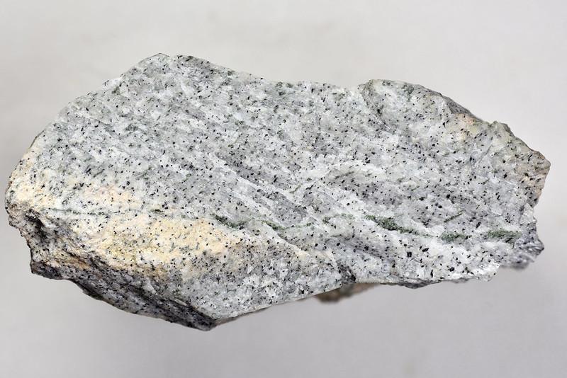 ソーダ沸石 / Natrolite