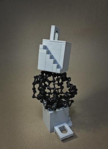 LEGO Object-10-E