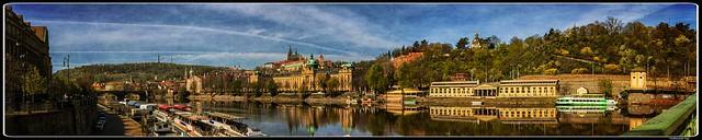 Praha - Prague_Czechia