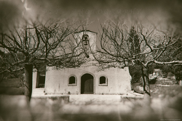 Eglise de Riboux - Var - Côte d'Azur France - 3D0A1567