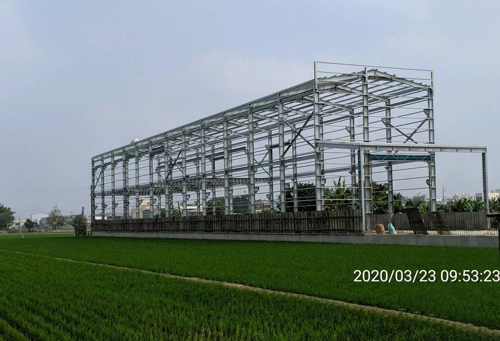 109016彰化縣埔鹽鄉永昌段 (彰化縣環境保護聯盟提供)
