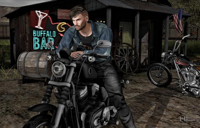 Bikers 795