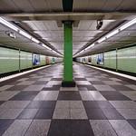 U-Bahnhof Emilienstraße