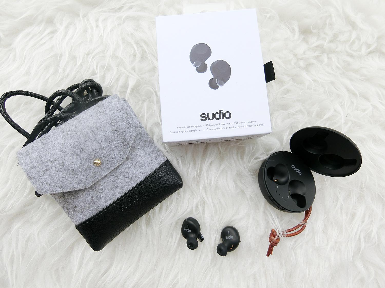Sudio Fem True Wireless Earphones Singapore Review 4